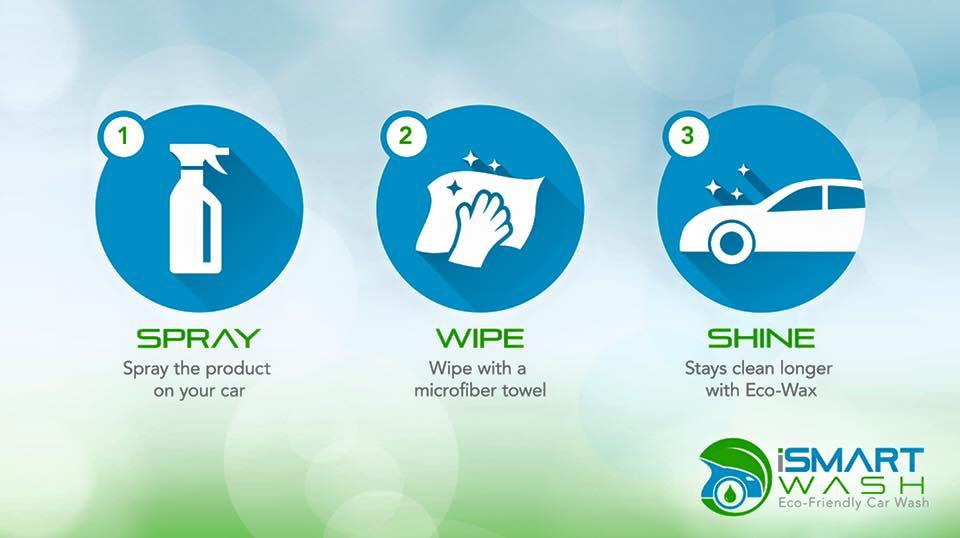 Waterless Car Wash San Diego